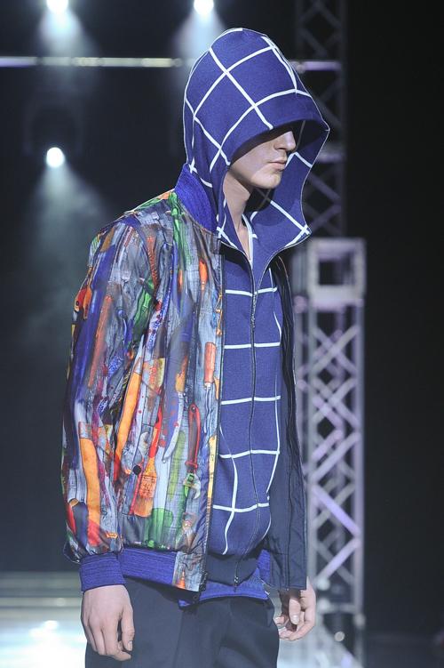 FW13 Tokyo yoshio kubo047_Konrad @ EXILES(Fashion Press)