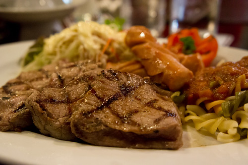 Thai's Steak : ChokChai Steakhouse โชคชัยสเต็คเฮาส์