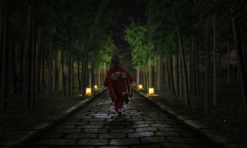 Kamuro #1