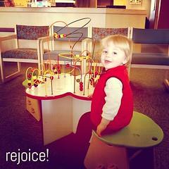 Rejoice. #rejoice #lent #lentphotoaday #rethinklent #rethinkchurch #40days