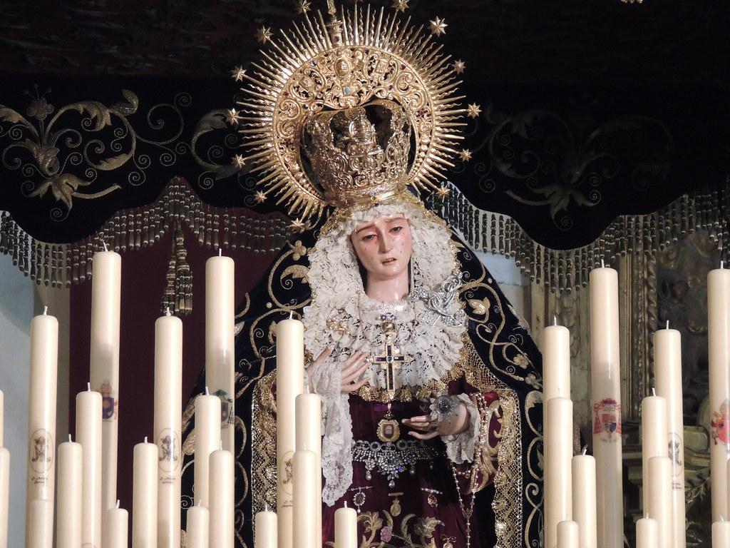 Hermandad de la Sagrada Cena de Sevilla, 2013