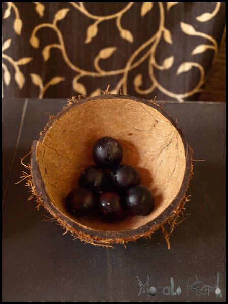 Kantam - Karonda berry