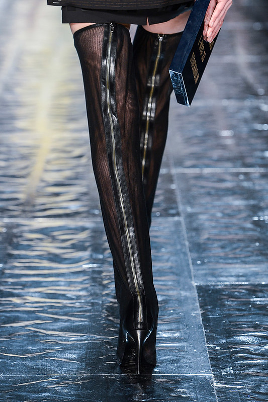 acne tight boots fw 20132