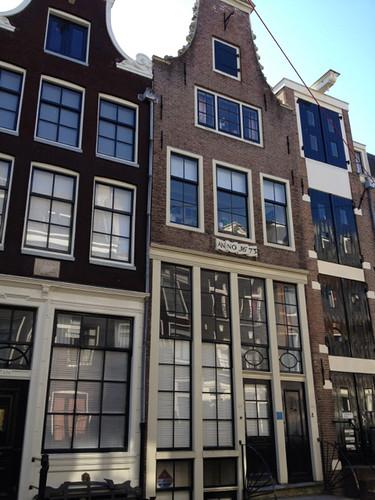 Amsterdam - Kerkstraat