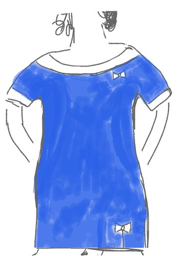Pan Am Dress 5