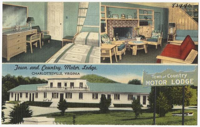 Motels In Charlottesville Va