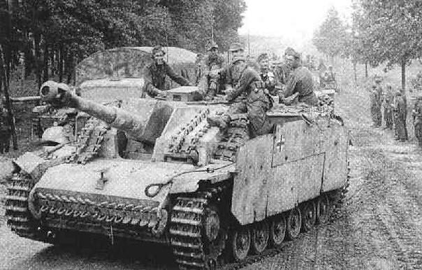 42-榴弹炮