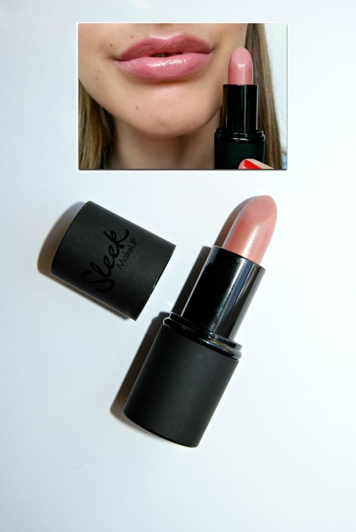 Sleek True Colour Lipsticks (004b)