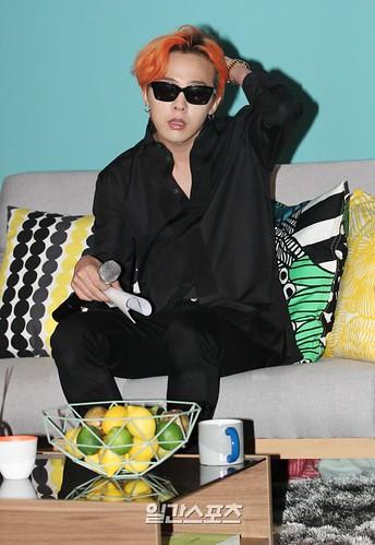 G-Dragon - Airbnb x G-Dragon - 20aug2015 - isplus - 09