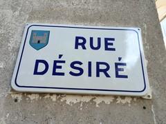 Rue Désiré