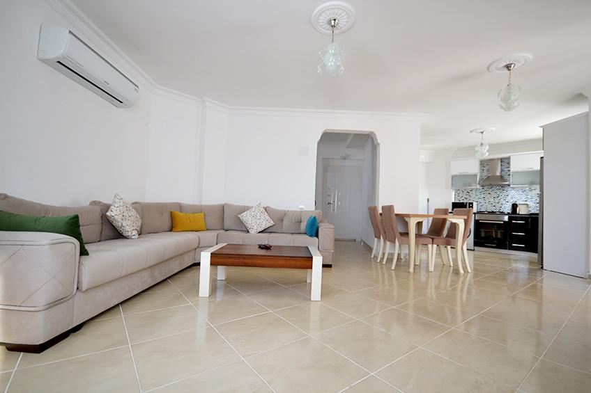 kiralık yazlık villa - 3012