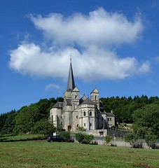 MONT-DEVANT-SASSEY | Eglise Notre-Dame - Photo of Mont-devant-Sassey