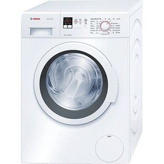 Bosch WAK20160IN 7 kg Fully Automatic Front Loading Washing Machine for Rs 23023 (Market Price Rs 33499)