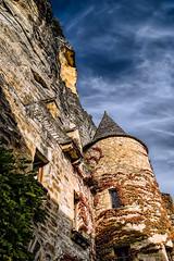 La Roque-Gageac (Perigord)