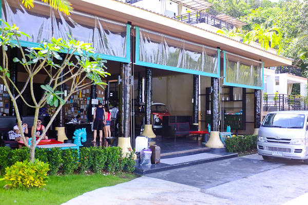 Mantra Samui Boutique Resort & Spa