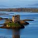 Castle of Aaaaarrrrrrggghhh by DWHonan