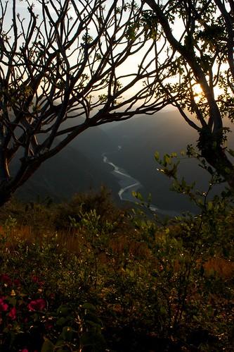 sunset atardecer chicamocha cañóndelchicamochacanyon santander colombia