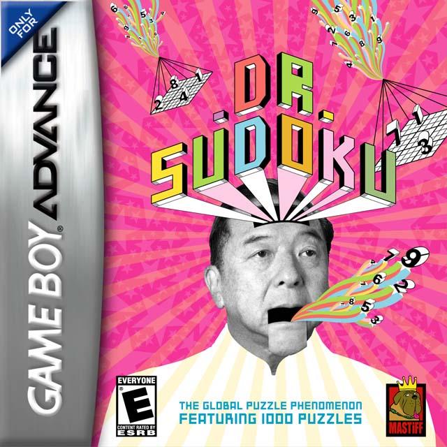 Dr Sudoku