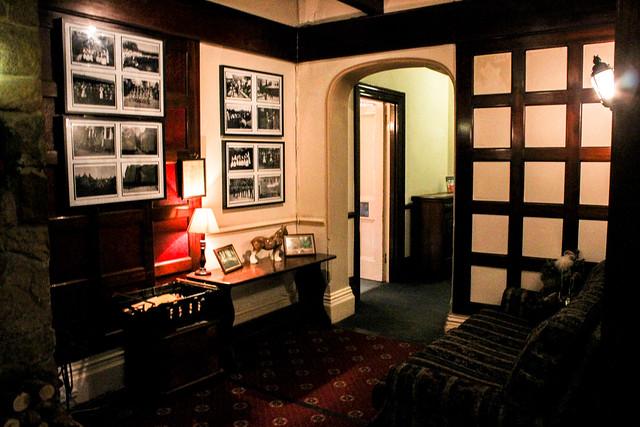 Forest Park Hotel de Brockenhurst