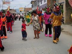 Carnaval Riojano 2008