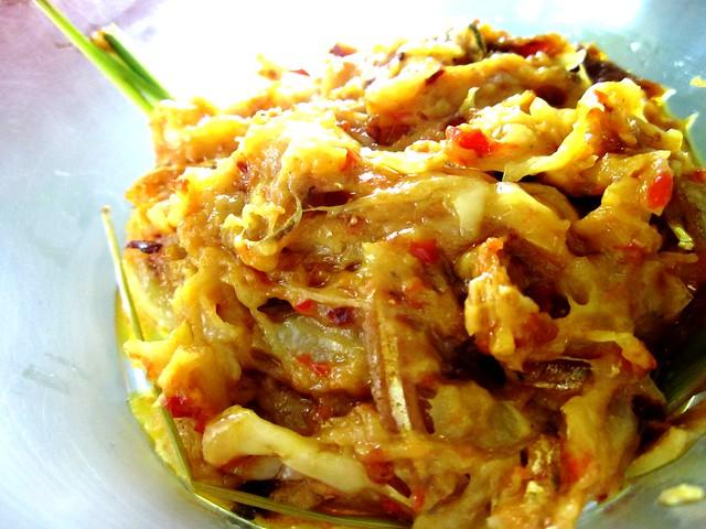 STP's sambal tempuyak