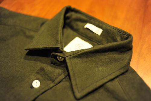 Taylor Stitch Shirt