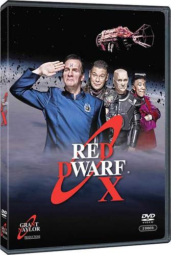 RedDwarf_X_DVD