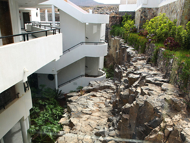 Hotel Roca Negra, Gran Canaria