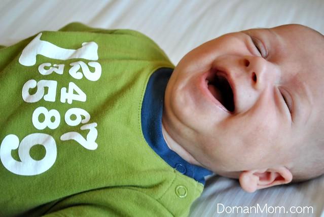 Week 6 Baby Program