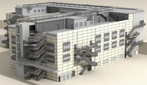 La división de Instalaciones Mecánicas logra nuevos contratos con Grupo Sanofi