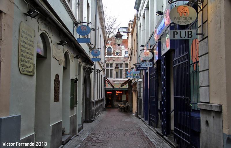 Bruselas - Bélgica
