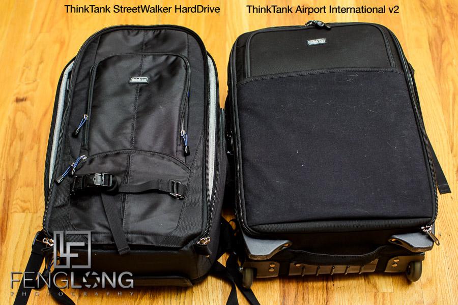 Blog Photos | ThinkTank StreetWalker HardDrive Review