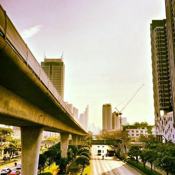#กรุงเทพมหานคร #metropolis #Bangkok #Thailand