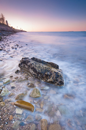 longexposure sunset sea italy seascape water landscape nikon wideangle filter sigma1020mm cokin gradual gnd