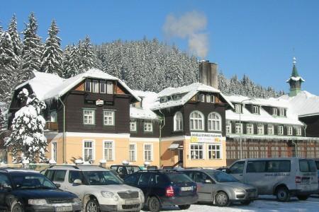 SNOW tour: Bílá, jednička Ostravanů