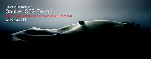 Photo:SauberF1Team