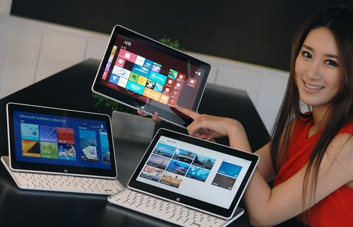 LG전자 탭북 Z160 시리즈