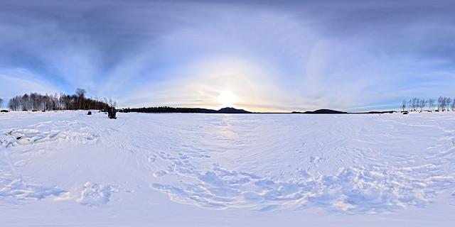 Flagstaff Lake, Maine