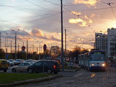 Tram 32036
