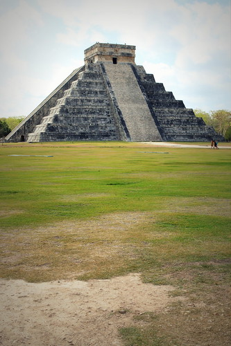 Mexico-Chichen Itza21