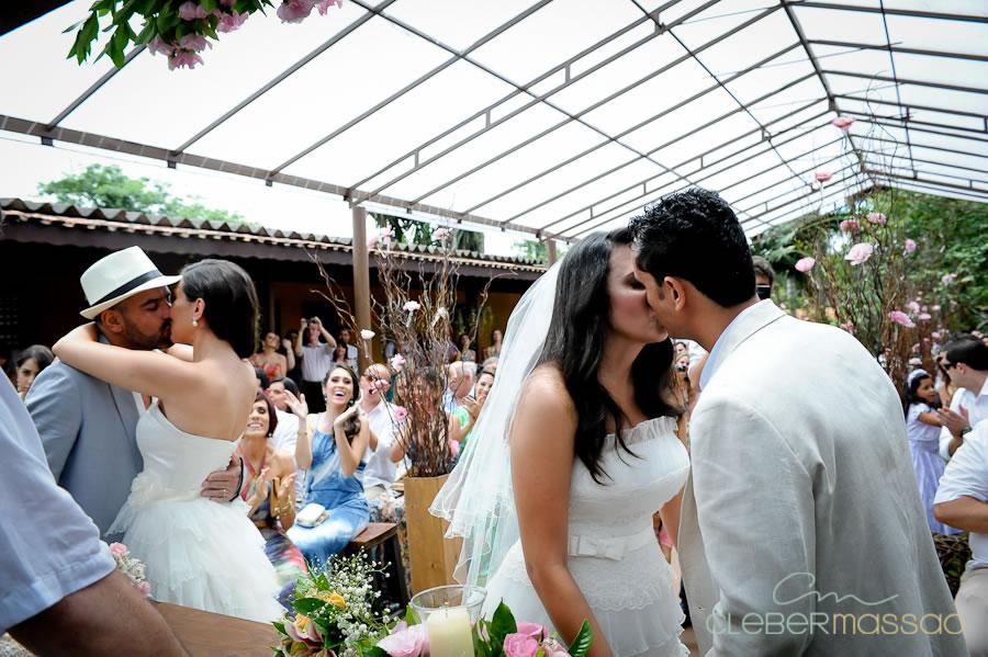 Janaina e Daniel Renza e Gustavo Casamento Duplo em Arujá Sitio 3 irmãos (81 de 195)