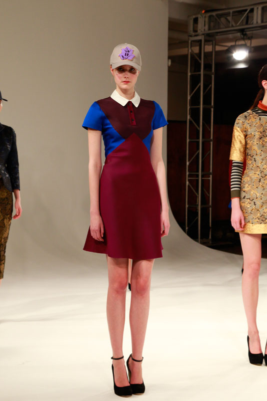 ostwaldhegalson3 NYFW, NYC, MADE, MadeFW, Ostwald Helgason, fashion brands, Milk Studios