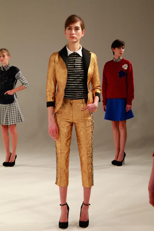 ostwaldhegalson6 NYFW, NYC, MADE, MadeFW, Ostwald Helgason, fashion brands, Milk Studios
