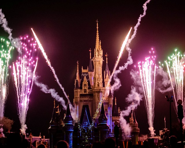 8465979928 4113dd562b z Disneys Magic Kingdom Florida   Best Things To Do at Disney World
