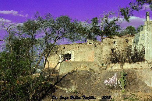 Casa abandonada!!!!!