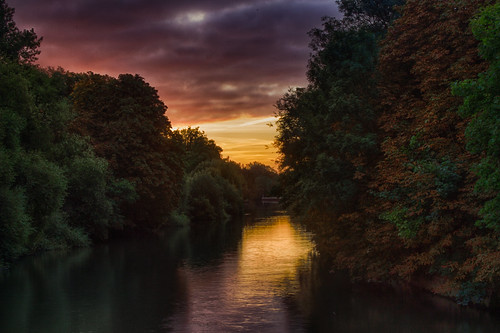 morning water sunrise river day cloudy riverthames hdr awps aperturewoolwich