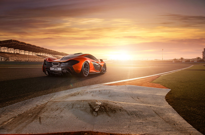 McLaren Automotive image  (3)