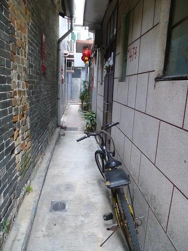 HK13-Territoires2-Kat Hing Wai village (33)