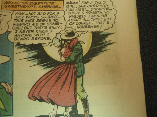 """Superman's Girlfriend Lois Lane"" #52 020"