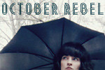 Grab button for October Rebel